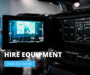 Digibroadcast Hire