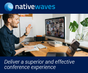 Native Waves - conference experiences