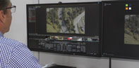 Adder show super low latency 4k KVM with Autodesk at IBC 2019
