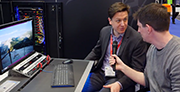 Adder at BVE 2017