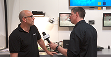 Antelope Camera Systems at IBC 2016