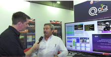 AQ Broadcast Company Update at IBC 2017