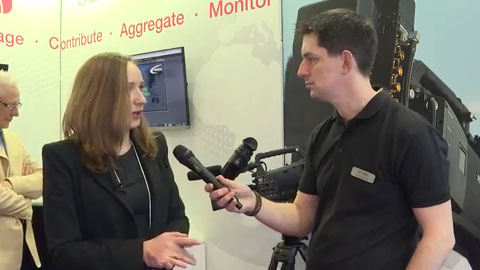 AVIWEST at BVE 2015
