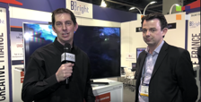BBright at NAB 2016