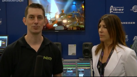 Bexel at NAB 2012