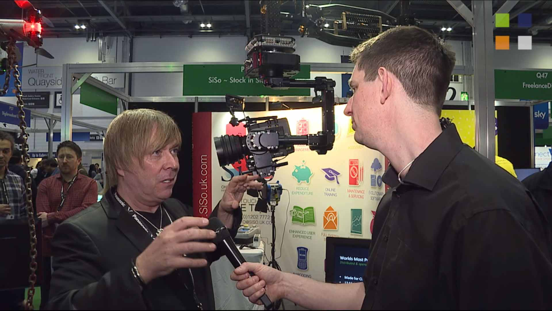 BeyondHD at BVE 2016