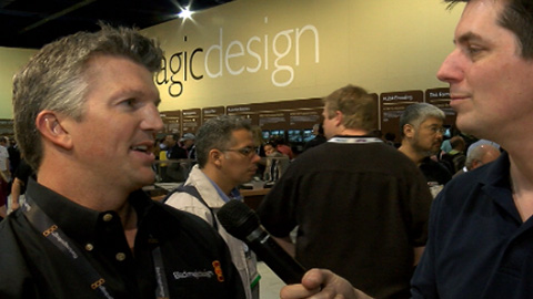 Blackmagic Design: Products at NAB 2013