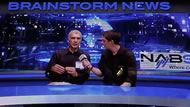 BRAINSTORM VIRTUAL SETS at NAB 2015