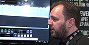 Cinegy Desktop 12 at NAB 2018