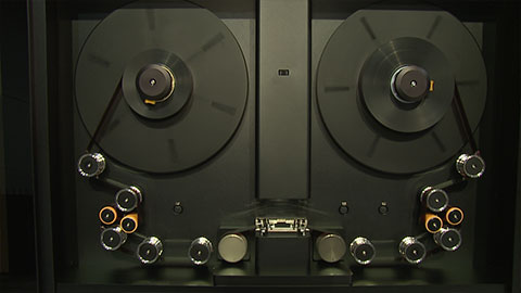 Cintel Film Scanner: Blackmagic Design at NAB 2014