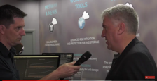 Cloud Media Management with Medway from Marquis Broadcast at IBC 2017