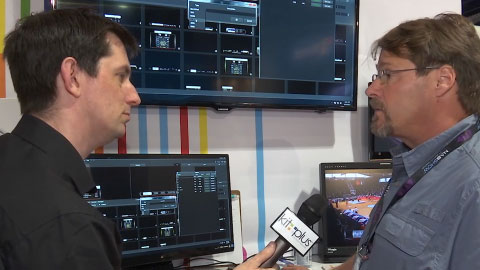 COMPIX at NAB 2015