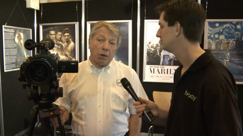 Cooke Optics at BVE 2012