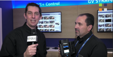 Dejero at NAB 2016