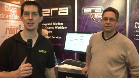 ERA at BVE 2012