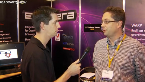 ERA at BVE North 2011