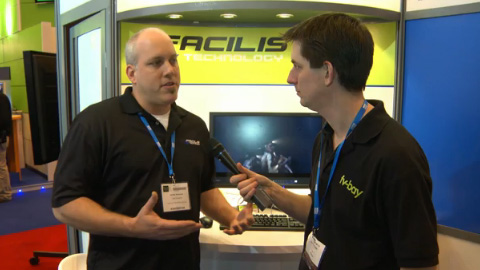 Facilis at BVE 2012
