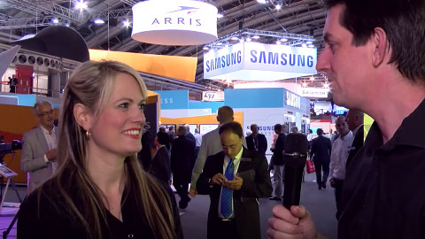 Five Arrows Media Finance at IBC 2015