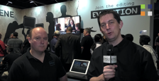 Forscene at NAB 2016