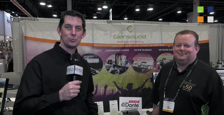 Glensound at NAB 2016
