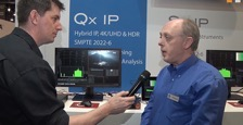 IP, 3G-SDI + HDR generation, analysis and monitoring from Phabrix NAB 2017