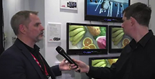 JVC monitoring solutions DT-G, DT-E, DT-U, and DT-V range at BVE 2018