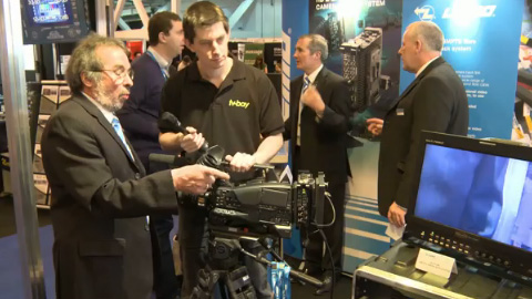 LEMO at BVE 2012