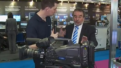 Lemo at BVE 2013