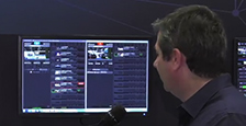 LiveCG Broadcast and LiveMedia Server from 3D Storm at BVE 2018
