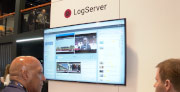 Mediaproxy LogServer for compliance monitoring and analysis at NAB 2019