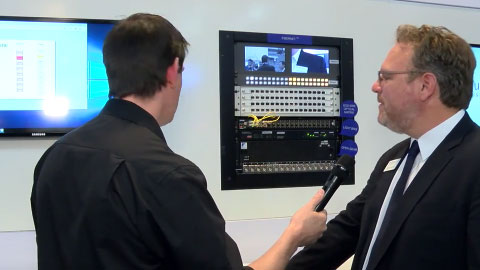MultiDyne at IBC 2015