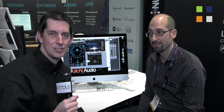 Nugen Audio at NAB 2016