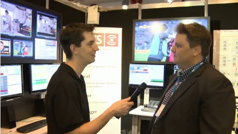 Oasys at BVE 2012