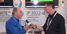 Phabrix Technology Demo at IBC 2016