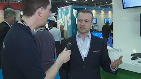 PlayBox Technology at BVE 2013