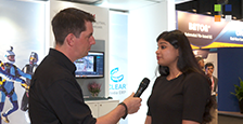Prime Focus Technologies at IBC 2016