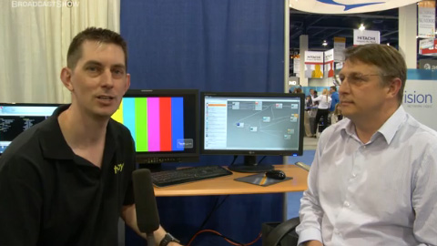 Root6 at NAB 2012