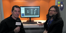 ROOT6 Technology at NAB 2016