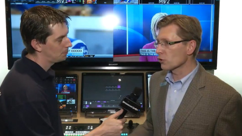 Ross Video at IBC 2012