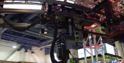 Ross Video launch the Furio Sky Dolly at NAB 2019