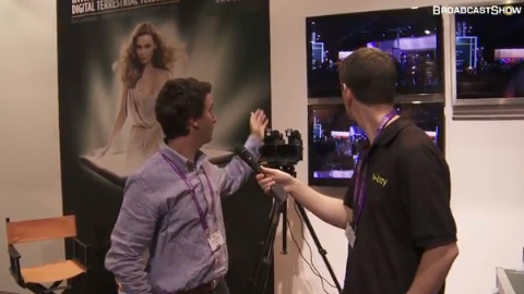 Sisvel Technology at IBC2011
