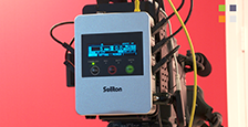 Soliton Zao at IBC 2016