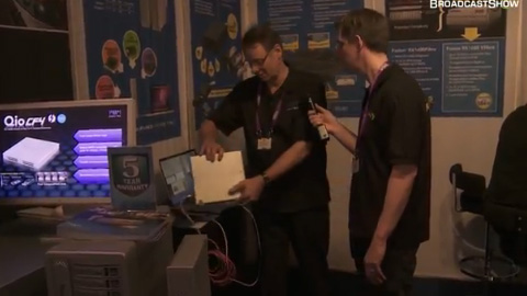 Sonnet Technology at IBC2011
