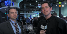 Sound Devices 6-Series mixers at NAB 2016