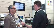 Sound Devices Wingman app at IBC 2016