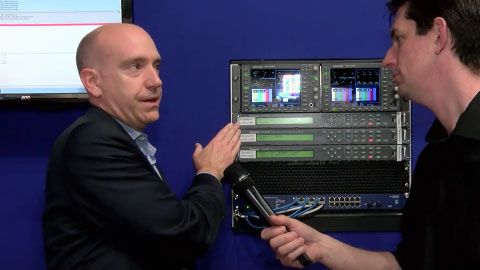 Tektronix at IBC 2015