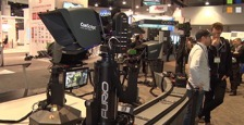 The all in one production system from Ross Video at NAB 2017