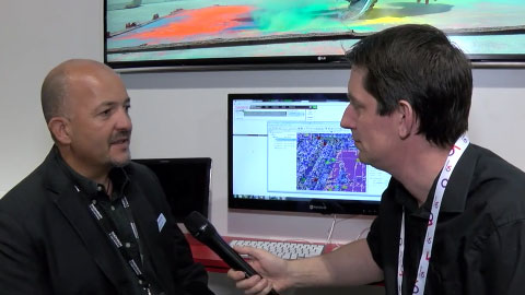 Thomson Video Networks at IBC 2015