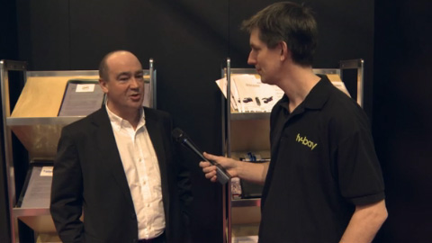 TMD at BVE 2012
