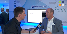 TMD Mediaflex-UMS at IBC 2016